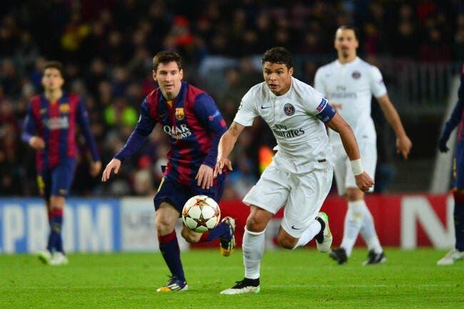 PSG : Lionel Messi à Paris, bonne chance au PSG !
