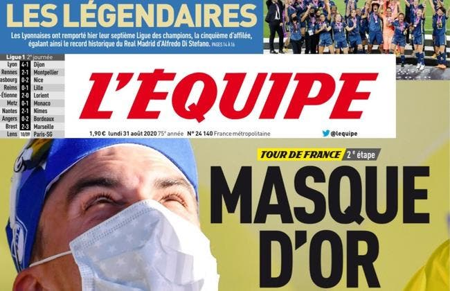 OL : Aulas scandalisé par L'Equipe qui méprise le foot féminin