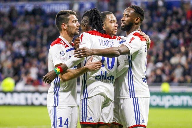 OL : Un mercato sans renfort, l'idée choc pour Lyon !