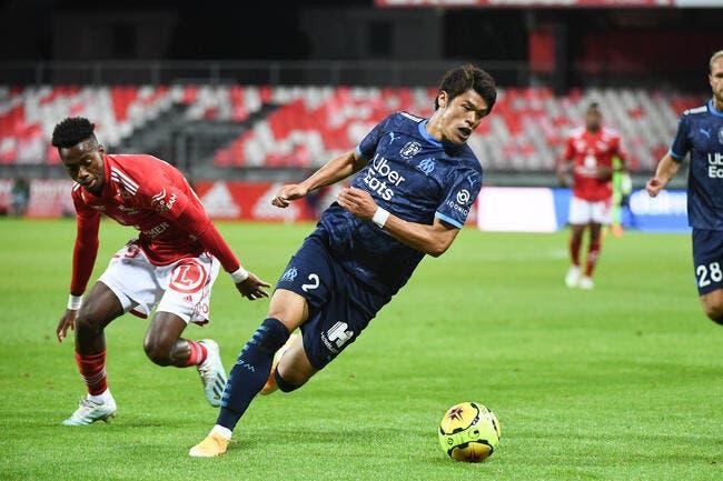 OM : Marseille a volé sa victoire, ce consultant abuse