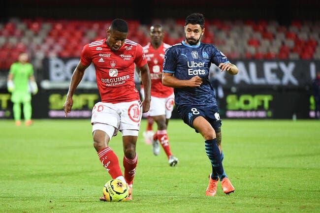 OM : L'arbitrage anti-Marseille fait disjoncter René Malleville