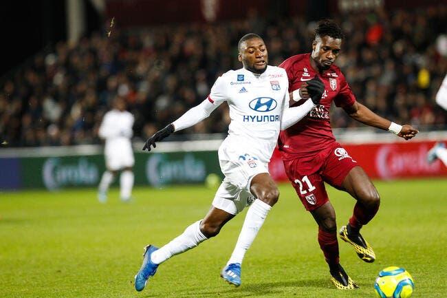 L1 : Metz-OL avancé, la LFP et Téléfoot négocient