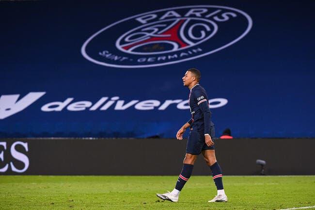 PSG : Mbappé est « excellent », Barcelone à l'affût ?