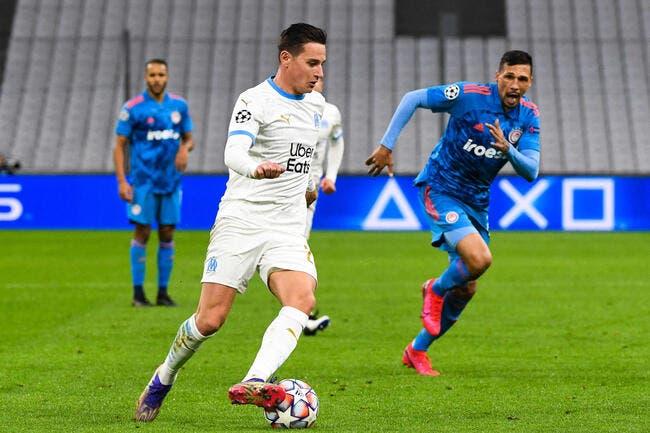 Ita : Thauvin pour 0 euro, l'AC Milan veut faire pleurer l'OM