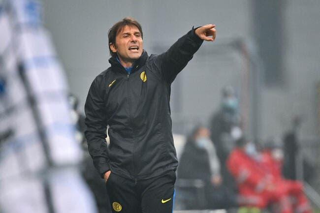 LdC: L'Inter craint d'être éliminé par une magouille du Real