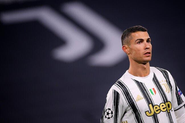 Ita : Cristiano Ronaldo devient CR750 buts