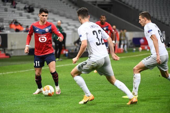 LOSC : Galtier vise haut en Europa League, il donne rendez-vous aux supporters