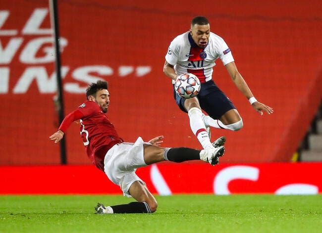 PSG : 0 but pour Mbappé, Kylian ne mérite pas d'être lynché