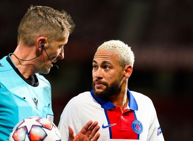PSG : Et si Neymar avait un tuyau pour offrir Messi à Paris ?