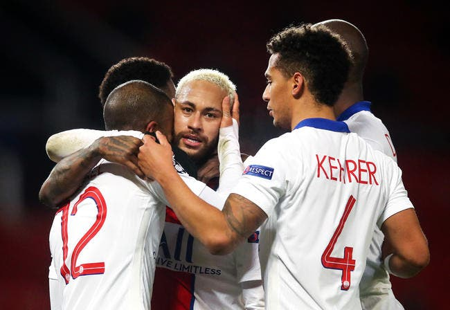 PSG : Pierre Ménès secoué par Neymar «la star du foot»