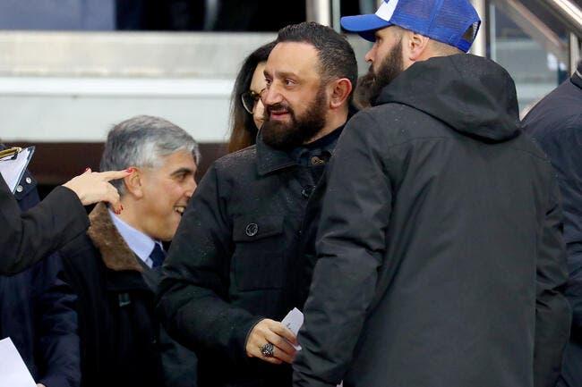 PSG : Lionel Messi à Paris, Cyril Hanouna s'en mêle