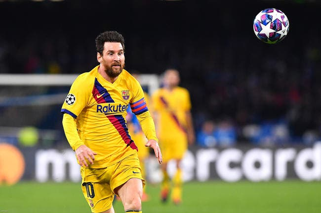 PSG : Messi ou Mbappé, l'Emir du Qatar sera le seul à décider