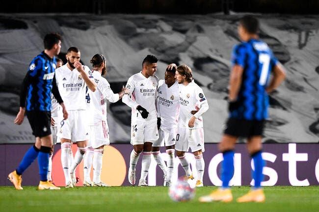 Real Madrid : Ramos, Mbappé, un rapport sème la panique