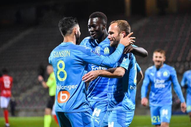 OM : Marseille, c'est chiant mais ça gagne, vive Villas-Boas !