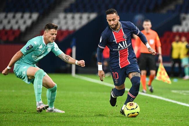 PSG : Neymar, Messi, un chantage honteux au mercato ?