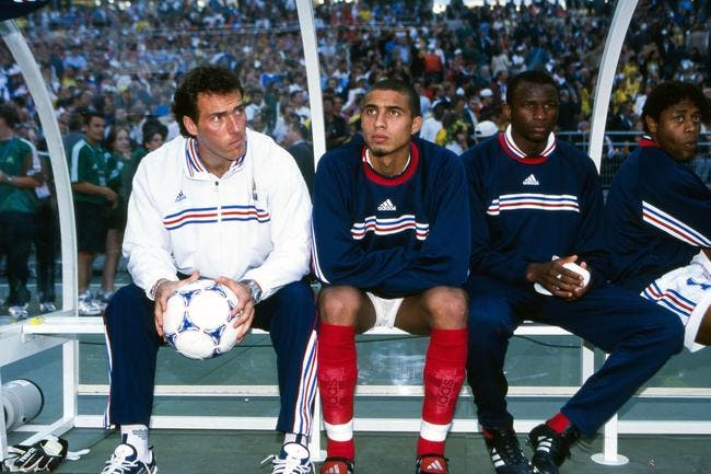 Nantes : Laurent Blanc ou Patrick Vieira pour remplacer Gourcuff ?