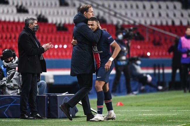 PSG : Neymar mis à l'écart, il n'est pas sage
