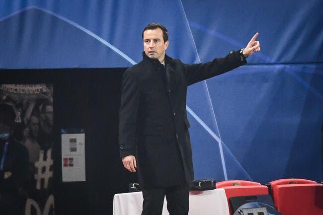 Rennes : Julien Stéphan confirmé à son poste d'entraîneur