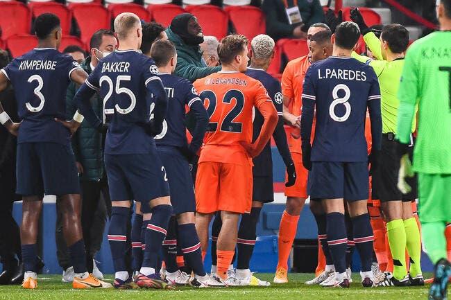 LdC : Rennes termine avec 1 point sur 18