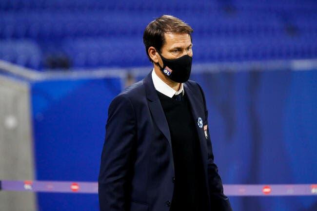 OL : Lyon plombé par sa défense, le cri d'alerte est lancé !