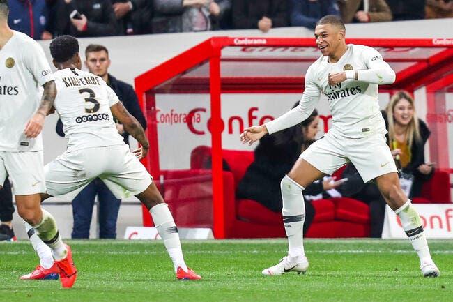 PSG : Mbappé conseillé au mercato, Leonardo va adorer
