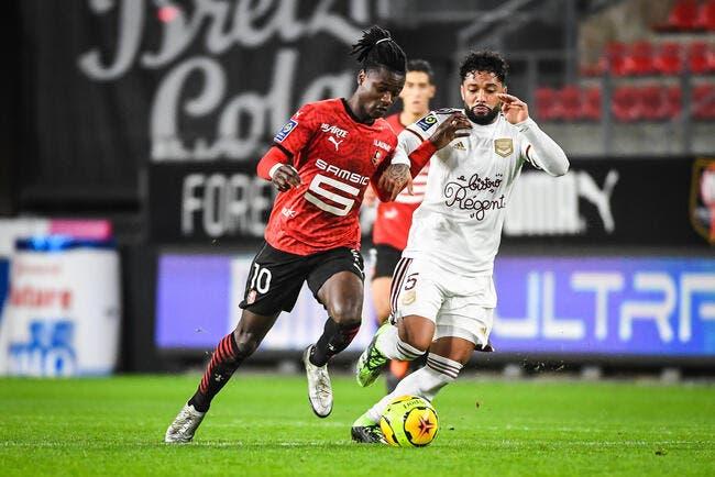 Rennes : Le PSG en alerte, le Bayern débarque sur Camavinga
