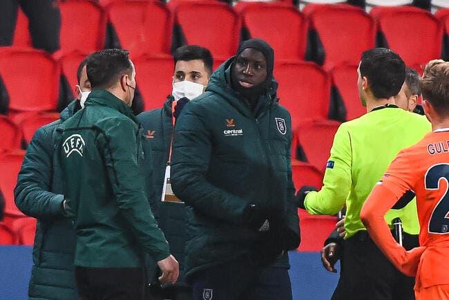 PSG-Basaksehir : L'UEFA déclenche une enquête officielle