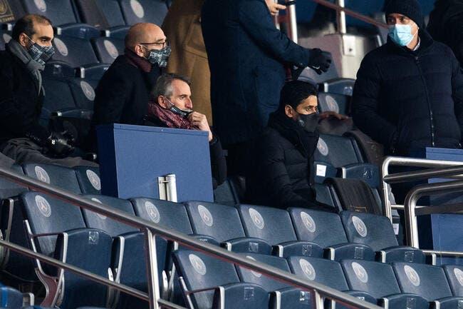 PSG : Neymar et Mbappé, Al-Khelaïfi confirme l'impensable