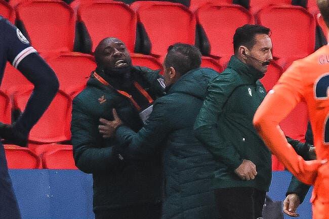 PSG : Pierre Ménès écoeuré par le scandale raciste