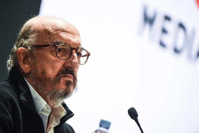 TV : Téléfoot entre en guerre, Jaume Roures ennemi n°1 !