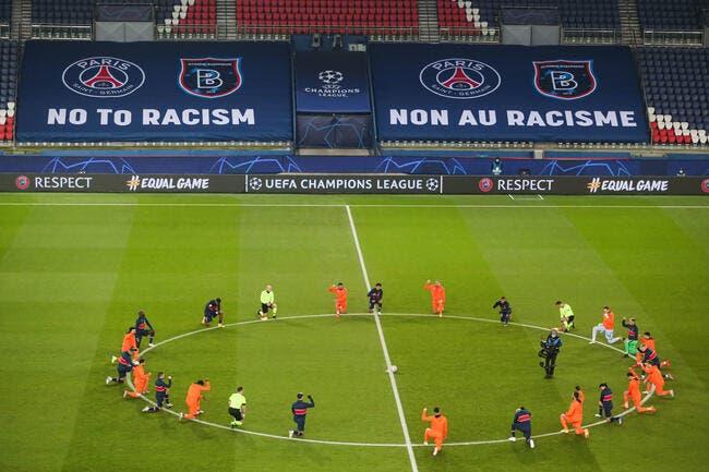 PSG : Mbappé et Neymar s'opposent au racisme, Marine Le Pen affolée
