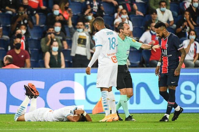 PSG : Trop de matchs arrêtés pour racisme, Riolo le craint
