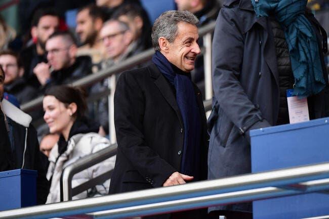 Droits TV : Sarkozy s'arrache, il veut faire payer Canal+
