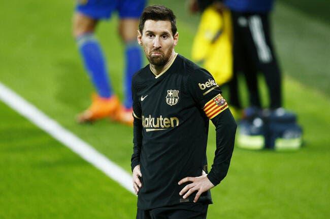 PSG : Messi va flinguer Paris, il ne faut pas qu'il signe