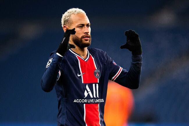 PSG : Neymar a mis le Barça en péril, il est blacklisté