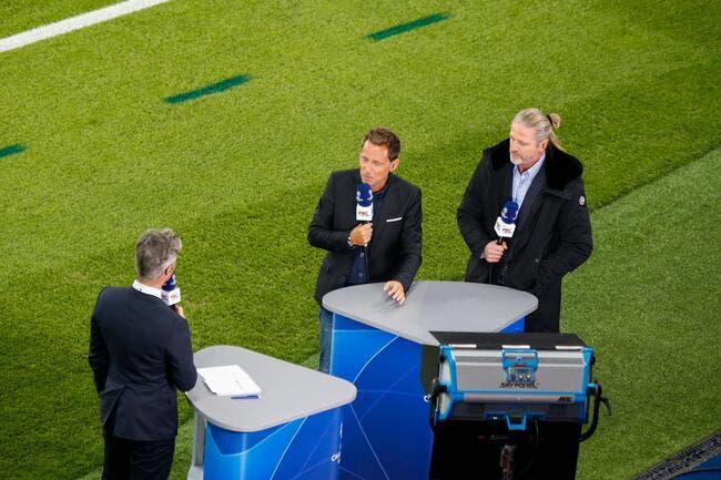 TV : Téléfoot coule, Daniel Riolo porte le coup fatal