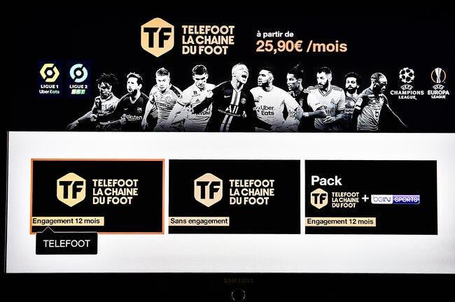 TV : Mediapro fait des annonces à ses abonnés
