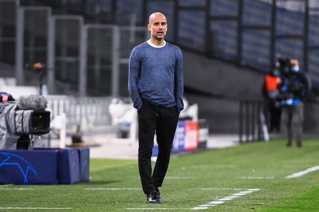 Ang: Pas de pitié à Manchester, Guardiola veut faire virer Solskjaer