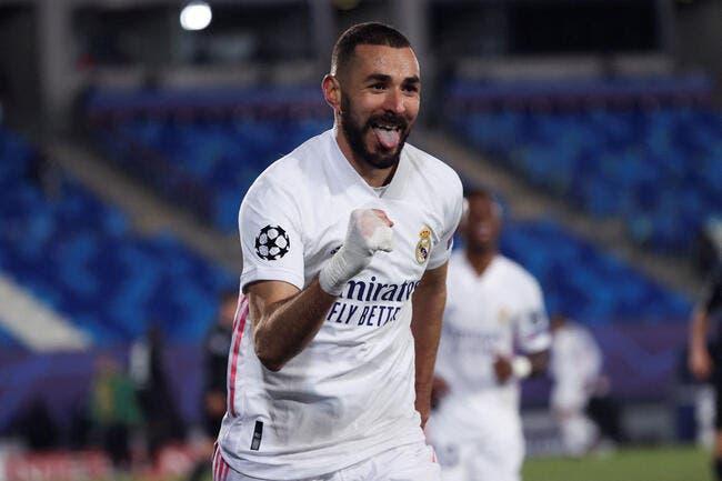 Esp : Karim Benzema superstar, la France doit l'accepter !