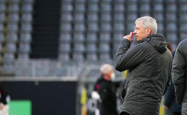Dortmund : Favre limogé, la bombe venue d'Allemagne !