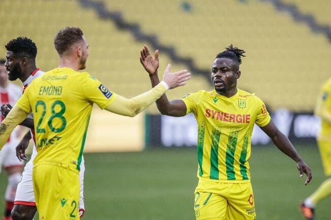 L1 : Nantes se soigne doucement, Lorient se réveille