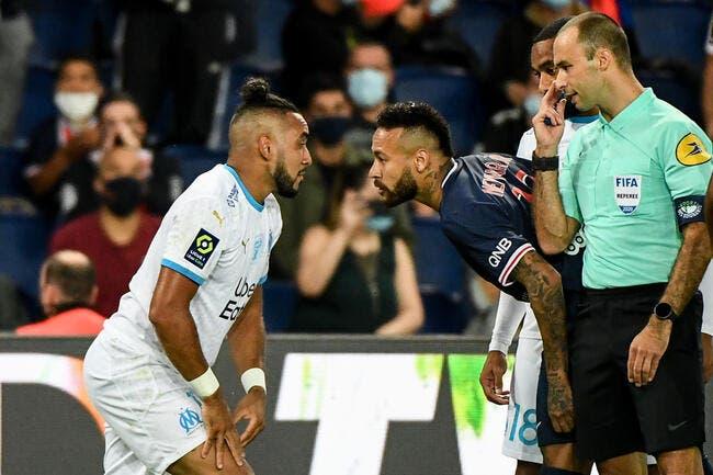 Improbable : Neymar fera son grand retour pour PSG-OM !