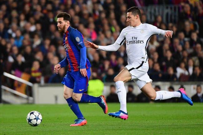 LdC : Fred Hermel l'annonce Paris fera payer la remontada au Barça