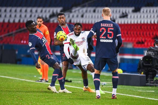 OL : Lyon champion, Vincent Duluc y croit