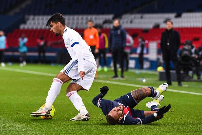 Neymar blessé : Menacé de mort, Thiago Mendes s'excuse