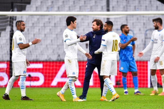 OM : Marseille champion, réponse en mars 2021