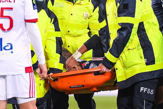PSG : Pierre Ménès scandalisé par le cas Neymar