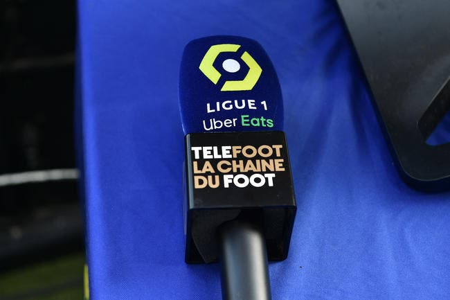 TV : Téléfoot clashe Mediapro, l'énorme délire en direct !