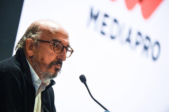 Mediapro : Jaume Roures élu pire businessman de 2020 !