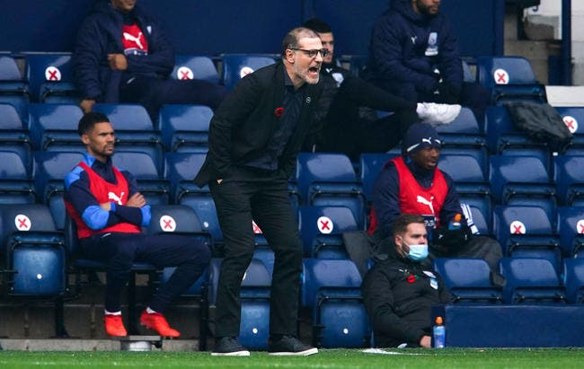 Officiel : West Brom vire Slaven Bilic